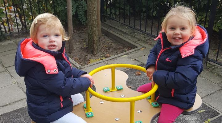 Bedwelming Buiten spelen | Kinderdagverblijf bubbels @KK88